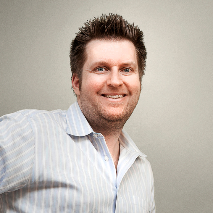 Brian Gordon, Media at Intermark Group