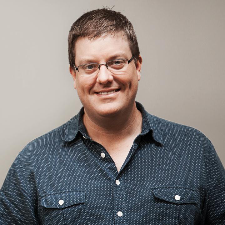Chris Mann, Creative at Intermark Group