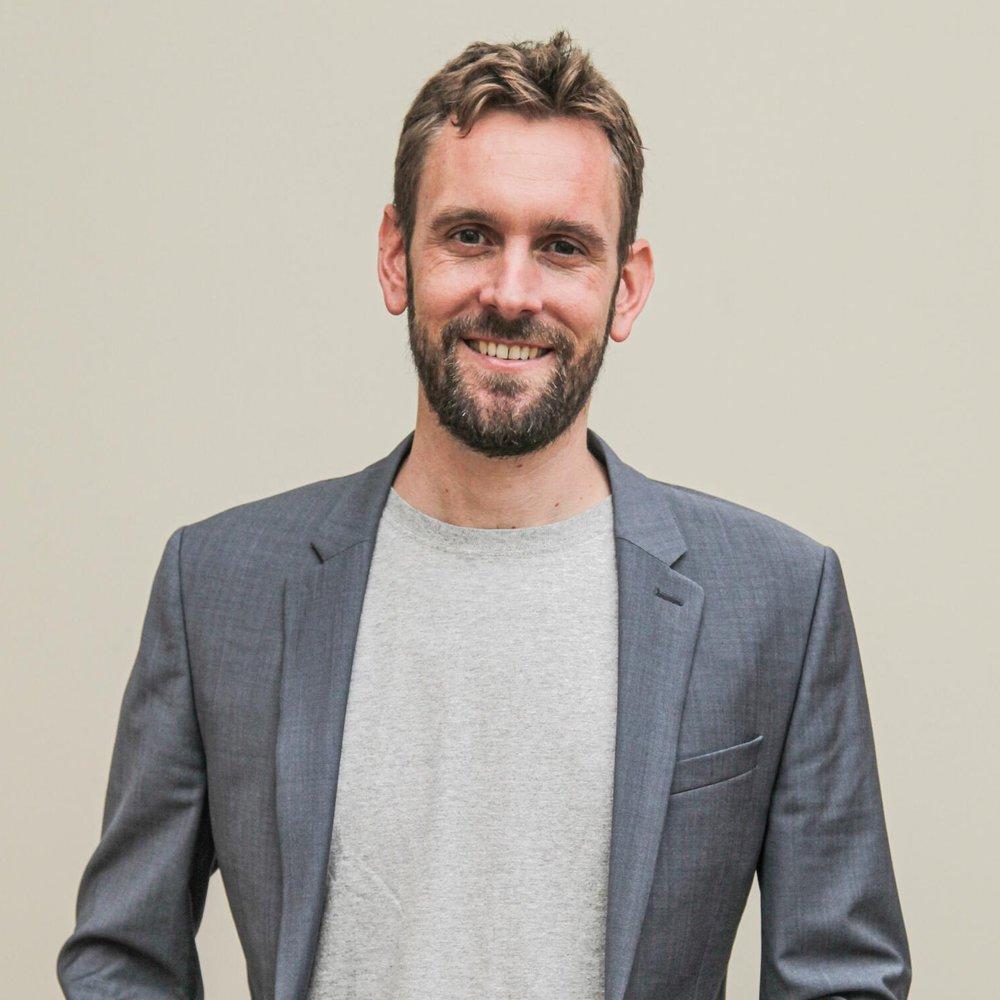 David Bridwell, Strategy at Intermark Group