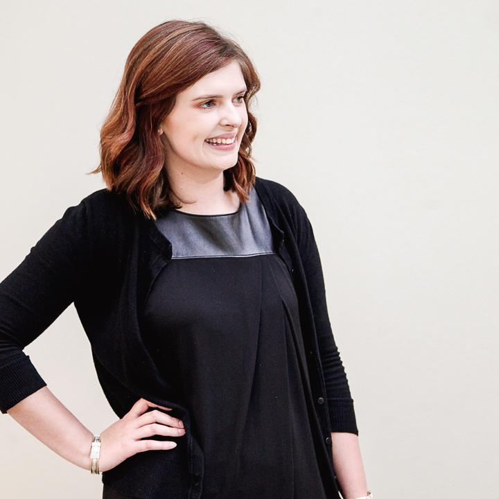 Anna Jones, Social Media at Intermark Group