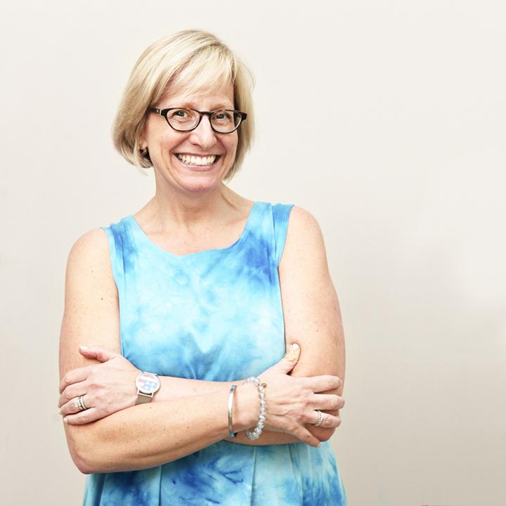 Judy Soble, Media at Intermark Group