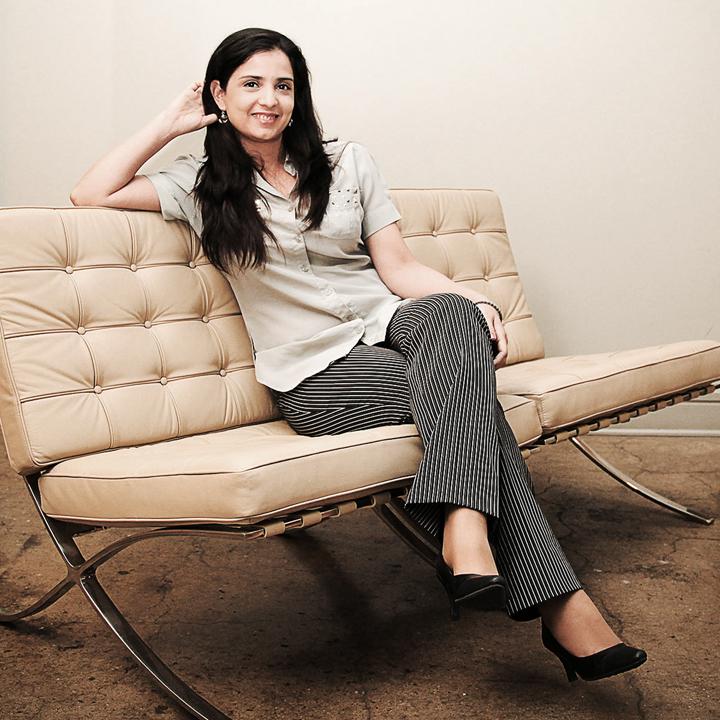 Karine Ramos, Alloy Digital at Intermark Group