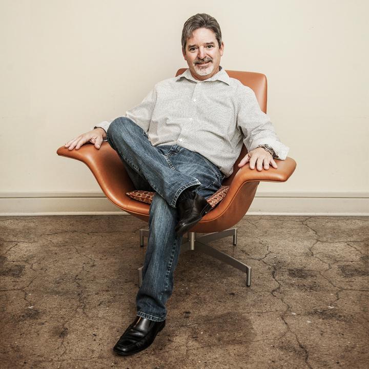 Scott Daniels, Alloy Digital at Intermark Group