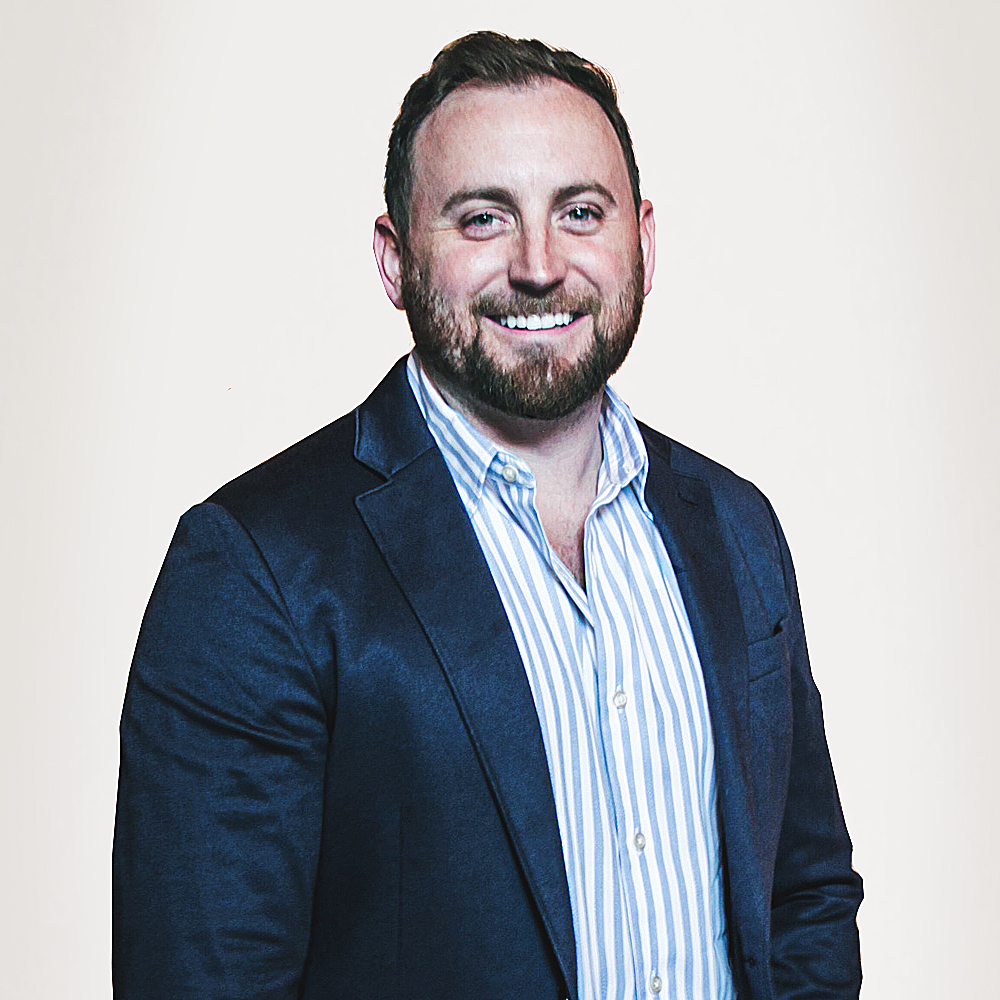 Matt Simonetti, President of Retail and Automotive at Intermark Group