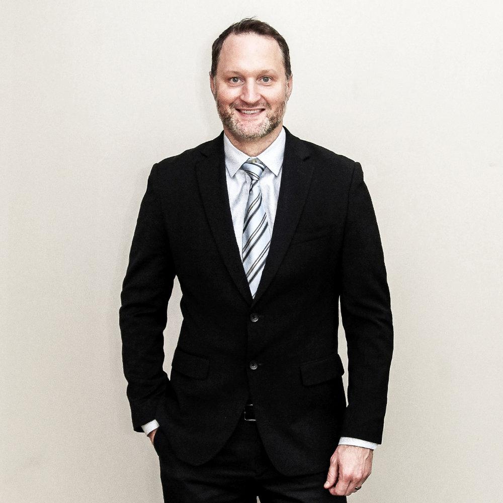Matt McKenzie, President of Alloy Digital at Intermark Group