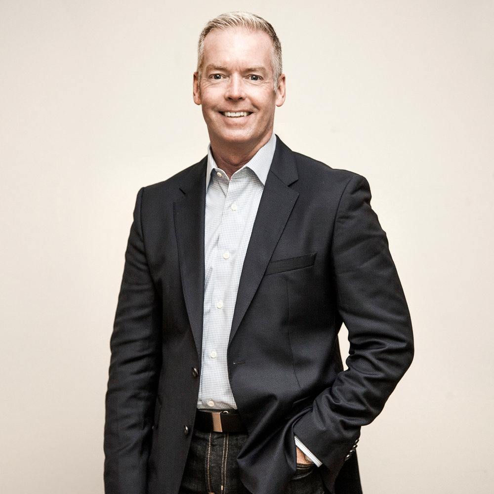 Paul Brusatori, Senior Vice President of Account Service at Intermark Group