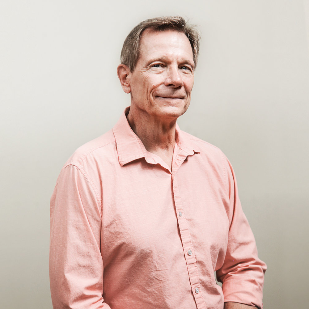 Randy Milhalchik, President of Vazda at Intermark Group
