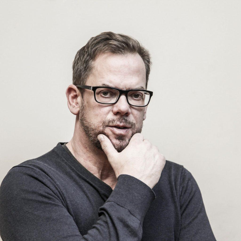 Scott Shalles, Creative at Intermark Group