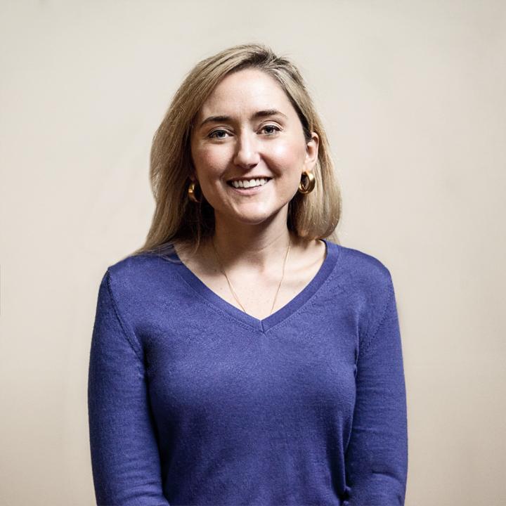 Ashley Boyd, Business Development at Intermark Group