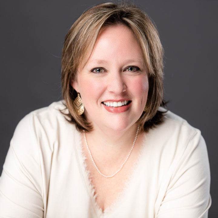 Amber Turner, Account Service at Intermark Group