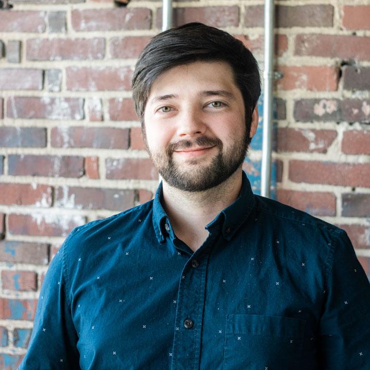 Micah Legg, Alloy Digital at Intermark Group