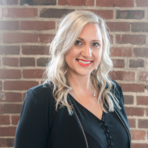 Rhianna Richey, Alloy Digital at Intermark Group