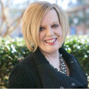 Kara Kennedy, Public Relations at Intermark Group