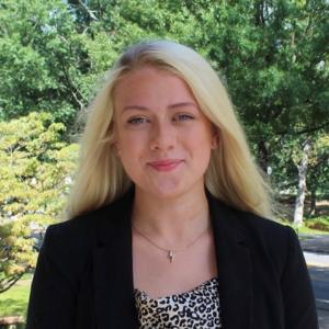 Meagan Wade, Account Service at Intermark Group