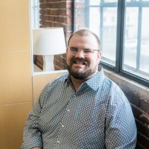 Matt Carstensen, Alloy Digital at Intermark Group